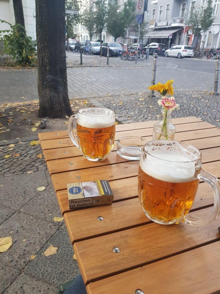 Berlin Beers Guide to the best beers in Berlin