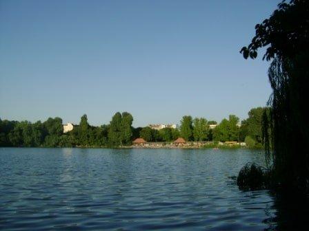 berlin swimming guide lakes