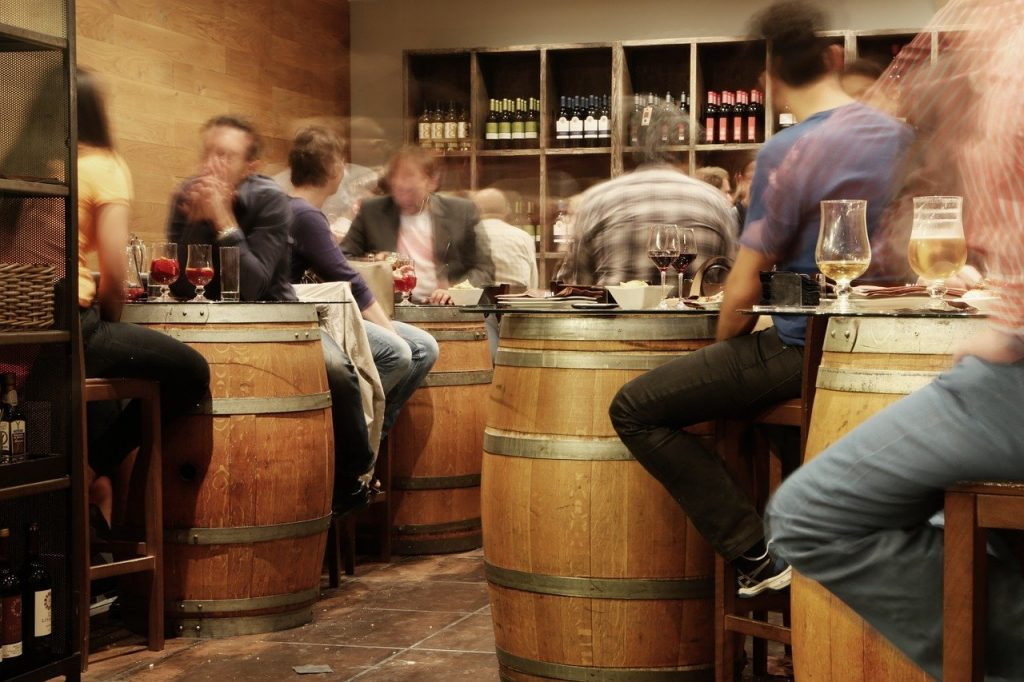 berlin beer tour food pub bar