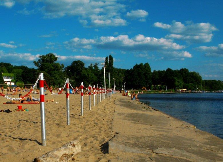 muggelsee berlin swimming guide