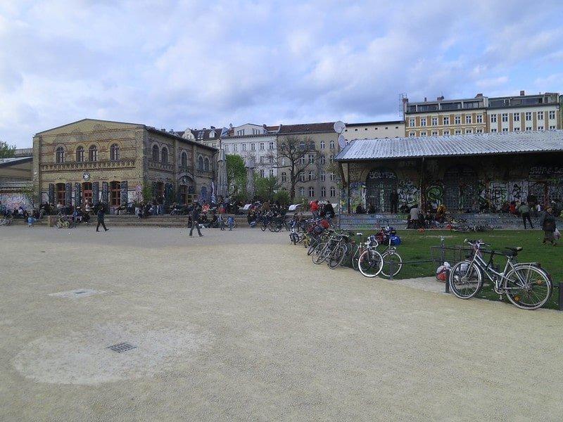 berlin parks guide gorlitzer park