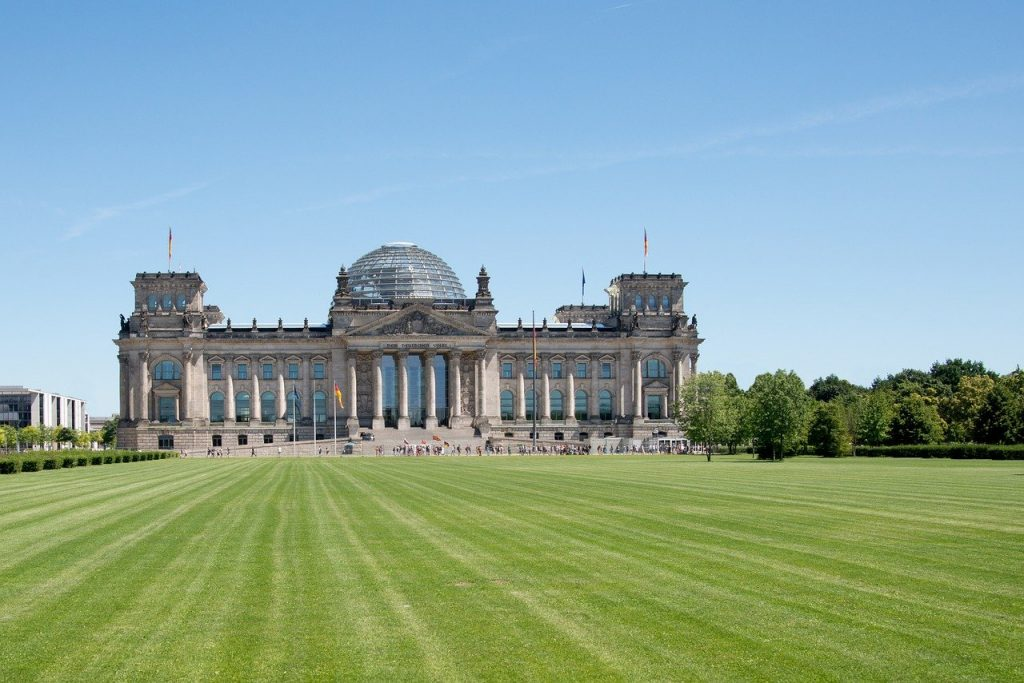 the reichstag building berlin guide to parks