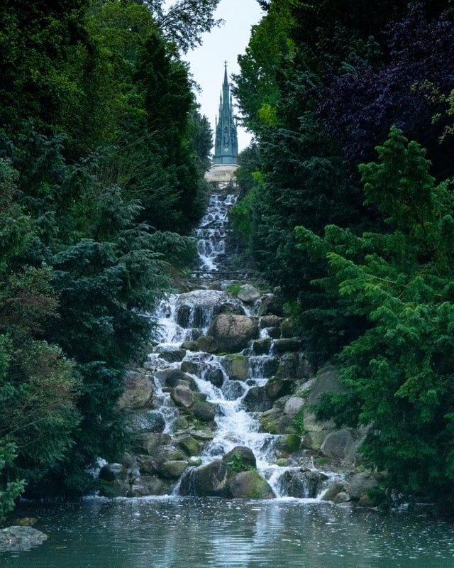viktoriapark guide berlin